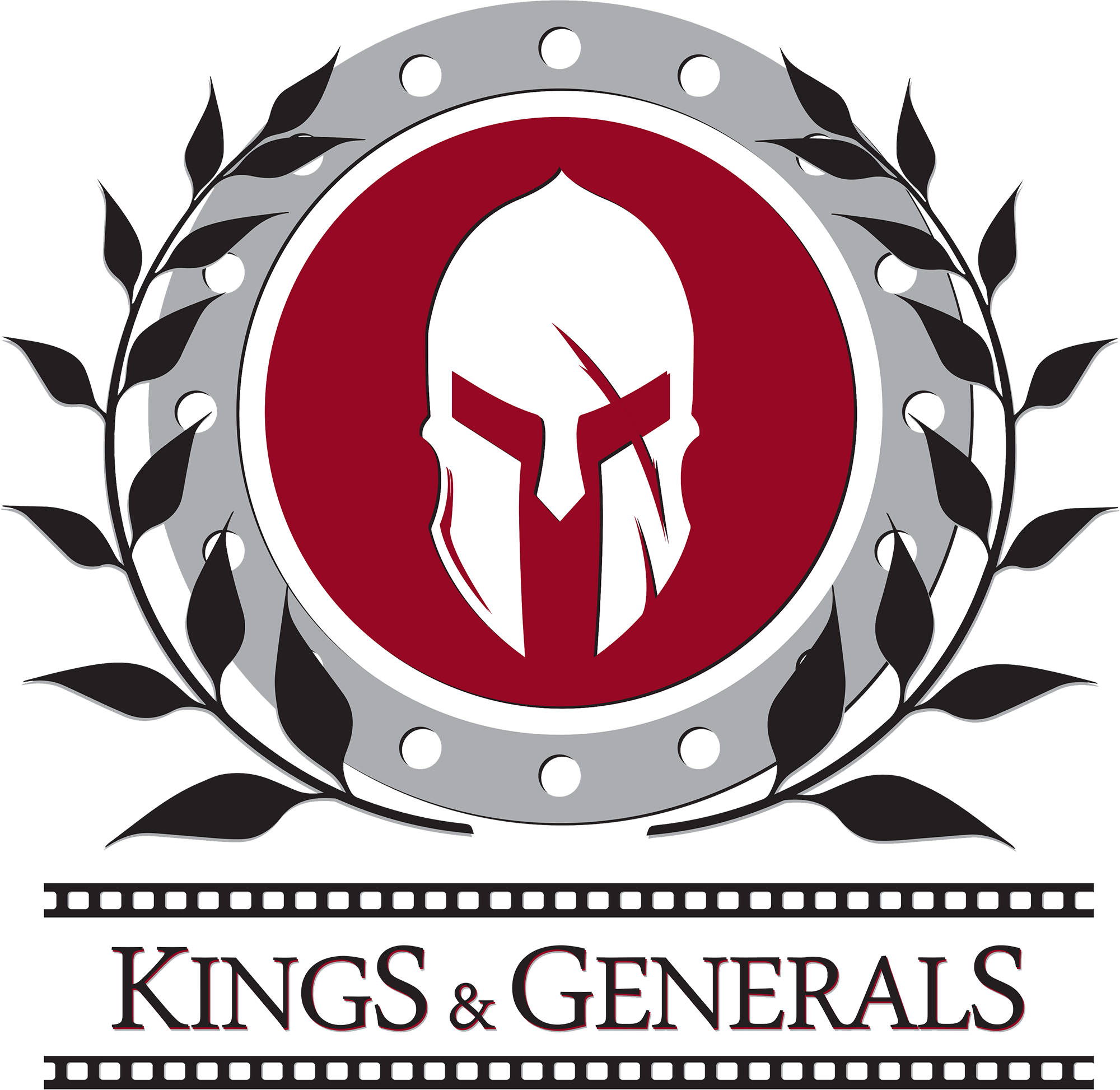 Kings and Generals logo